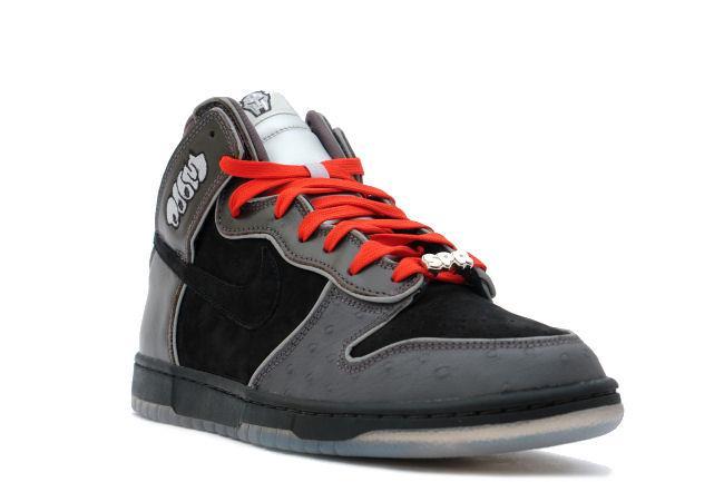632b2495719a66 Kixclusive - Nike SB Dunk High   39 MF Doom  39