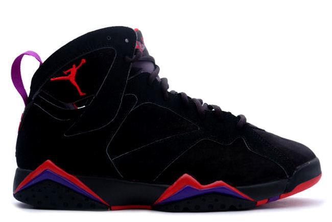 Air Jordan 7 Retro 2002 Raptors