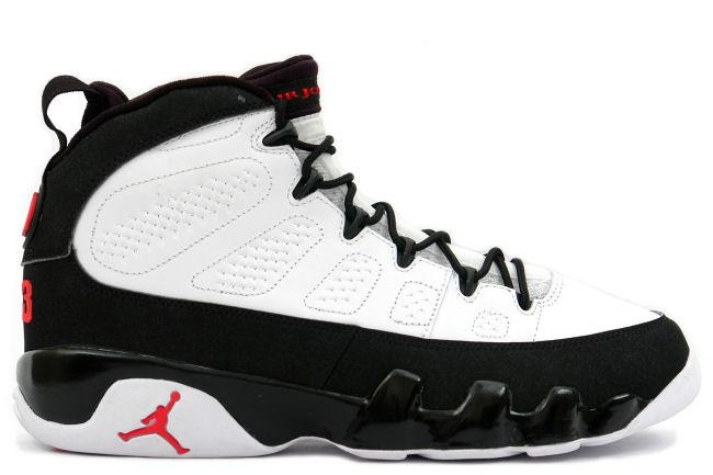Air Jordan 9 Retro Countdown Pack