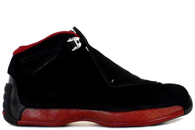 Air Jordan 18 Retro Countdown Pack