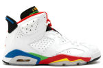 Air Jordan 6 Retro 2008 Olympic