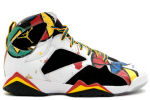 Air Jordan 7 Retro Olympic OC Miro