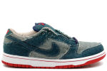 Nike SB Dunk Low 'Denim'