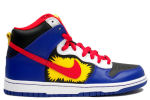 Nike SB Dunk High 'Comic'