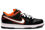 Nike SB Dunk Low Orange Blaze