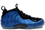 Nike Air Foamposite One 2011 Royal / Black