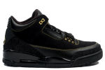 Air Jordan 3 Retro Black History Month