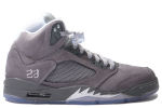 Air Jordan 5 Retro Graphite / Wolf Grey