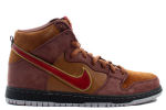 Nike SB Dunk High 'Cigar'