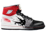 Air Jordan 1 High DW Dave White