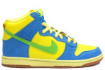 Nike SB Dunk High 'Marge Simpson'