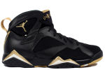 Air Jordan 7 Golden Moment Black / Gold