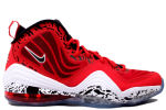 Nike Air Penny 5 Red Eagle