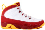 Air Jordan 9 Retro Bentley Crawfish Ellis