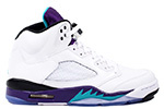 Air Jordan 5 Retro 2013 Grape