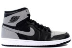 Air Jordan 1 Retro High OG Shadow 2013