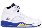 Air Jordan 5 Retro 2013 Laney