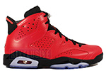 Air Jordan 6 Retro Infrared 23