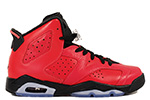 Air Jordan 6 Retro BG Infrared 23
