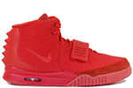 Nike Air Yeezy 2 SP Red