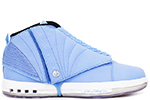 Air Jordan 16 Retro Pantone 284 Collection