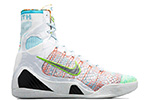 Nike Kobe 9 Elite Premium What The