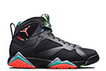 Air Jordan 7 Retro 30th BG Barcelona Nights