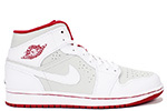 Air Jordan 1 Retro Mid WB Hare