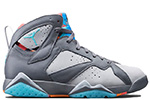 Air Jordan 7 Retro Barcelona Days