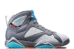 Air Jordan 7 Retro BG Barcelona Days