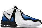 Nike Air Garnett 3 OG White Blue Black
