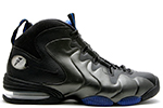 Nike Air Penny 3 Black Blue