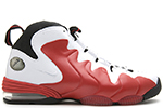 Nike Air Penny 3 White Red