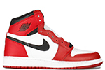 Air Jordan 1 Retro High OG BG Chicago 2015