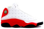 Air Jordan 13 OG White / Red