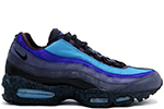 Nike Air Max 95 Stash Blue / Black