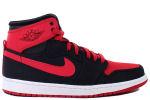 Air Jordan 1 Retro KO Hi Black / Varsity Red