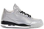 Air Jordan 3 5Lab3 Reflect Silver