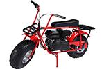 Supreme Coleman CT200U Mini Bike