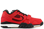 Nike Air Trainer 2 SB Supreme Fire Red