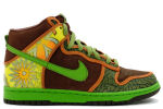 Nike Dunk High Pro SB De La Soul