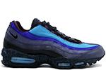 Nike Air Max 95 Stash Blue / Black