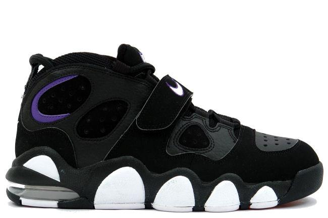 wholesale dealer d5f7a 70489 Kixclusive - Nike Air CB 34 Black   Purple