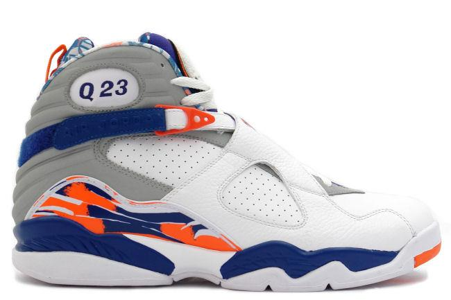 air jordan 8 retro blue