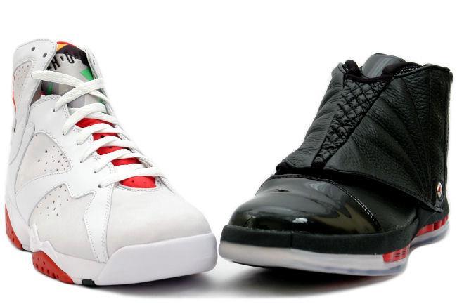 online store 48ca2 7be14 Air Jordan 7 16 Countdown Package