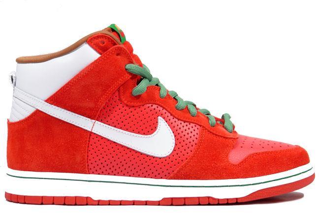 Nike SB Dunk High 'Big Gulp'