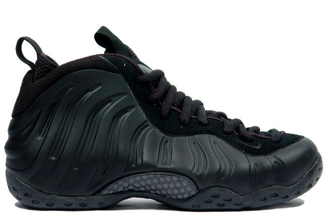 c8b23eb56089 Kixclusive - Nike Air Foamposite One Black   Anthracite