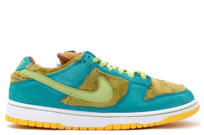 ee8c68280447 Kixclusive - Nike Dunk Low Premium SB Baby Bear