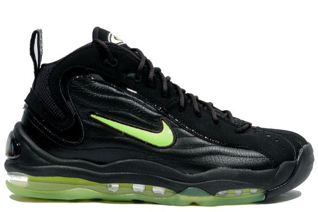 Nike Air Total Max Uptempo Volt