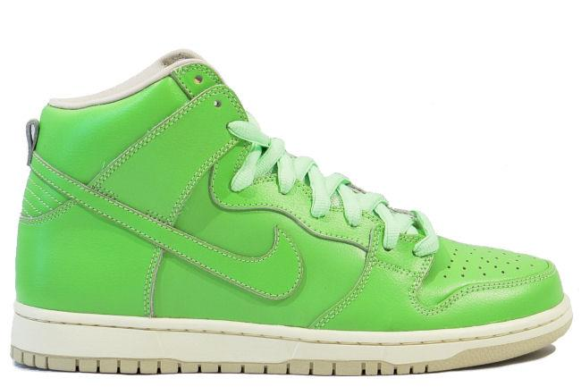 100% authentic db4ea ba3f9 Nike Dunk High Premium SB Statue Of Liberty